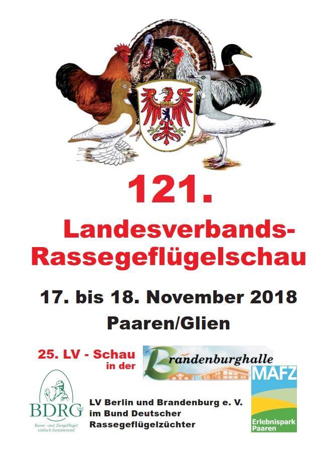 LV-Schau 2018